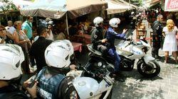 Ο αστυνομικός που πυροβόλησε και συνέλαβε τον Μαζιώτη, ομολόγησε τη δολοφονία του οδηγού ταξί στην