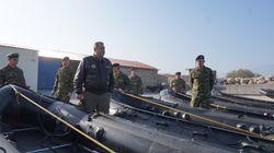 Ο Τσαβούσογλου χαρακτηρίζει ρατσιστή τον Καμμένο και επαινεί την ψυχραιμία των τουρκικών ένοπλων