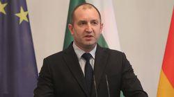 Τουρκική ανάμειξη στην προεκλογική εκστρατεία καταγγέλλει ο Βούλγαρος