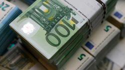 Πρωτογενές πλεόνασμα 2,123 δισ. ευρώ το πρώτο δίμηνο του 2017 (έναντι στόχου για 864 εκ.