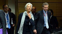 Bloomberg: Το ΔΝΤ συζητά για νέο δάνειο 3 έως 6 δισ. δολάρια προς την