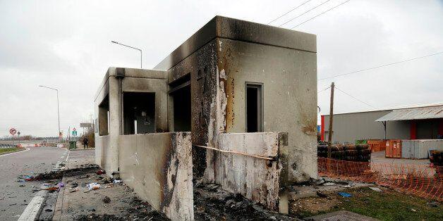 Τραγωδία στην Εθνική: Κάηκε ολοσχερώς το «μαύρο κουτί» της μοιραίας