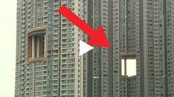 Να γιατί οι ουρανοξύστες στο Χονγκ Κονγκ έχουν