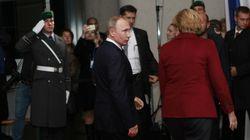 Ποια ευρωπαϊκή χώρα είναι στο «στόχαστρο» του Πούτιν και γιατί είναι ευάλωτη, σύμφωνα με άρθρο στο