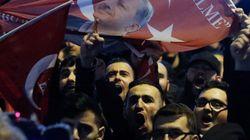 Κλιμάκωση της έντασης μεταξύ Ολλανδίας και Τουρκίας. Η Ευρώπη τάσσεται στο πλευρό της