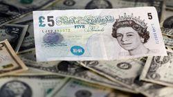 Πωλητής στο eΒay «χτύπησε» τζακ ποτ: Πώλησε χαρτονόμισμα των 5 λιρών έναντι 60.100