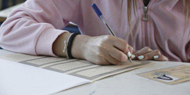 Πανελλήνιες εξετάσεις: Ο αριθμός των εισακτέων στα ΑΕΙ και τα