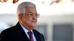 Ο Τραμπ κάλεσε τον Παλαιστίνιο ηγέτη Μαχμούτ Αμπάς στον Λευκό