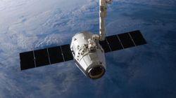 Επέστρεψε στη Γη από τον Διεθνή Διαστημικό Σταθμό το σκάφος Dragon της