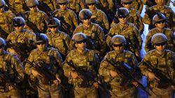 Αναφορές για πέρασμα στην Ελλάδα τριών επιπλέον Τούρκων πραξικοπηματιών μαζί με τους δύο καταδρομείς που ζήτησαν