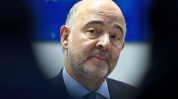 Μοσκοβισί στο ΕΚ: Υπάρχει σημαντική πρόοδος για την τεχνική συμφωνία. Κανείς δεν θέλει ένα τέταρτο