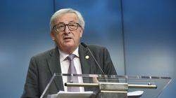 Γιούνκερ: Δεν υπάρχει βούληση διαίρεσης με την Ευρώπη «των πολλών