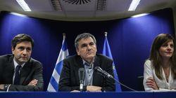 Έως και την Πέμπτη η ελληνική αντιπροσωπεία στις Βρυξέλλες - «Βλέπουν» καθυστέρηση από το