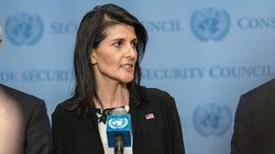 ΟΗΕ: Οι ΗΠΑ ζήτησαν απόσυρση έκθεσης που κατηγορεί το Ισραήλ ότι επιβάλλει απαρτχάιντ στους