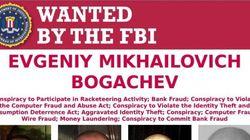 Εβγκένι Μπογκατσέφ: Ποιος είναι ο πιο καταζητούμενος κυβερνοεγκληματίας- χάκερ στον