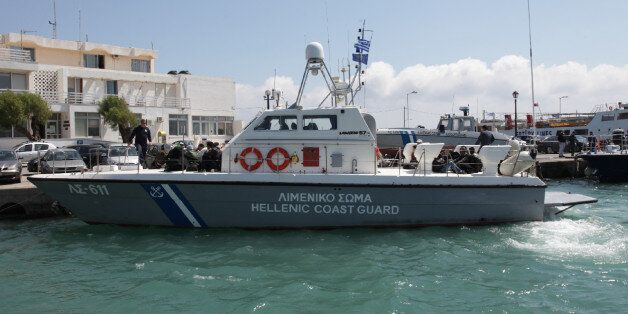 Συνελήφθησαν τέσσερις Τούρκοι που ζητούν πολιτικό άσυλο στη