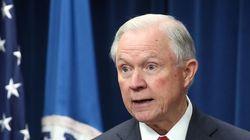ΗΠΑ: Ο Σέσιονς ζήτησε από 46 ομοσπονδιακούς εισαγγελείς που είχαν διοριστεί από τον Ομπάμα να