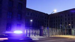 Οκτώ παγιδευμένα δέματα στο Κέντρο Διαλογής των ΕΛΤΑ στο