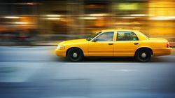 Υπάρχει ένας πολύ συγκεκριμένος λόγος που τα ταξί στις περισσότερες χώρες είναι