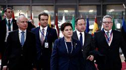Η Πολωνία δεν θέλει επανεκλογή Τουσκ και απειλεί να μπλοκάρει τα συμπεράσματα της Συνόδου