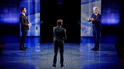 Ολλανδία: Σκληρή αναμέτρηση Ρούτε-Βίλντερς στην τελευταία τηλεμαχία πριν τις