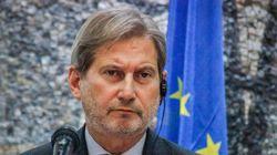 Οι Βρυξέλλες αποφάσισαν μερικό «πάγωμα» της χρηματοδότησης από τον Μηχανισμό Προενταξιακής Βοήθειας προς την