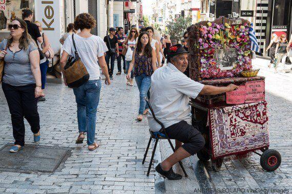 «Νέα Αθήνα»: Η πρωτεύουσα αλλάζει όψη με τέσσερις δραστικές