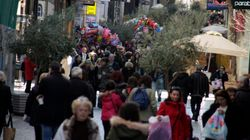 Εξαγωγές και μείωση κόστους οι κύριες προτεραιότητες των Ελλήνων επιχειρηματιών για
