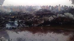 Αεροσκάφος συνετρίβη στο Νότιο Σουδάν. 37 τραυματίες αλλά κανείς