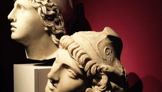 Πώς αισθάνονταν οι αρχαίοι Έλληνες και γιατί μας αφορά και