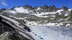 Comme l'Islande, la Suisse va commémorer un glacier disparu à cause du