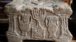 Εκατοντάδες αρχαιολογικά ευρήματα ρίχνουν φως στην καθημερινή ζωή την εποχή του