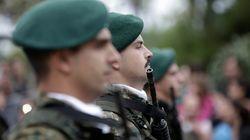 Προσλαμβάνονται 1.000 Οπλίτες Βραχείας Ανακατάταξης για τις Ένοπλες