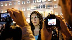 Στο Παρίσι η Ζωή Κωνσταντοπούλου μετά από πρόσκληση του Ζαν Λυκ