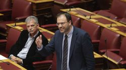Θεοχαρόπουλος: Δεν θα εξαντλήσει την τετραετία η κυβέρνηση
