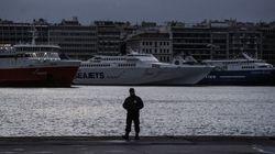 Ένοπλη ληστεία σε πρακτορείο εισιτηρίων στο λιμάνι του