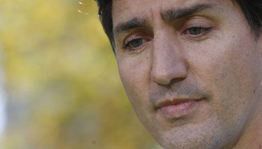 Cómo las fotos de Trudeau con la cara pintada han obligado a repensar la imagen de