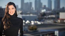 Υποψηφιότητα για το Κογκρέσο θέτει η Αλεχάνδρα Καμποβέρντι, πρώην μοντέλο του