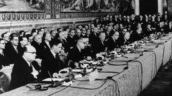«Η Ευρώπη είναι το κοινό μας μέλλον» το μήνυμα των «27» για τα 60 χρόνια από την υπογραφή της Συνθήκης της