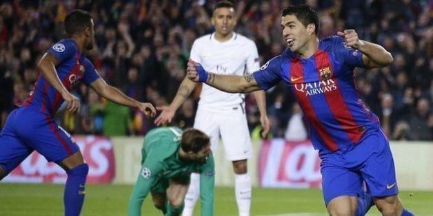 Aδιανόητη ανατροπή με τρία γκολ της Μπαρτσελόνα σε «νεκρό»
