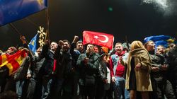 Χάος στην ΠΓΔΜ, κίνδυνος στα
