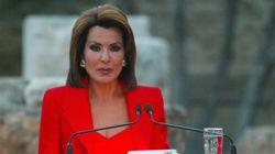 Παραιτείται από πρέσβειρα εκ προσωπικοτήτων η Γιάννα