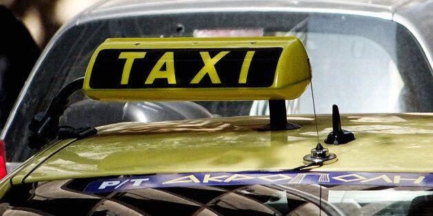 Δολοφονία οδηγού ταξί στην