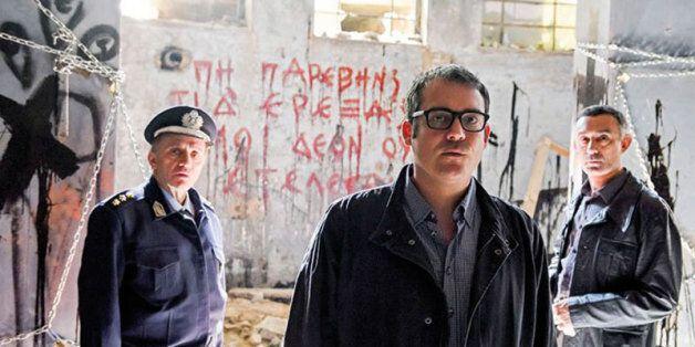 Αποσύρεται η ταινία «Έτερος Εγώ» λόγω του εμμονικού δράστη που πυροβολεί οδηγούς