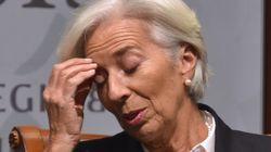 ΔΝΤ διαψεύδει Bloomberg για το νέο δάνειο στην