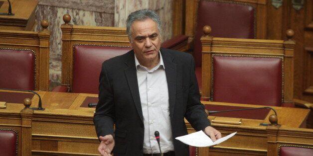 Σκουρλέτης: Τα μέτρα να ψηφιστούν με ευρύτατη κοινοβουλευτική