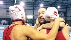 Τεράστια πρόκριση για τον Ολυμπιακό στο πόλο, 11-10 στα πέναλτι την