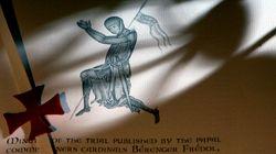 Τα μυστικά των Ναϊτών Ιπποτών σε μια...κουνελότρυπα: Μυστηριώδεις σήραγγες ηλικίας αιώνων βρέθηκαν στη