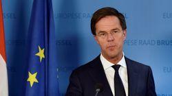 Ο Ολλανδός πρωθυπουργός Ρούτε δηλώνει πως θέλει να αποκλιμακώσει τη διπλωματική αντιπαράθεση με την