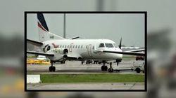 Πιλότοι προσγείωσαν δικινητήριο αεροπλάνο από το οποίο είχε φύγει ο ένας
